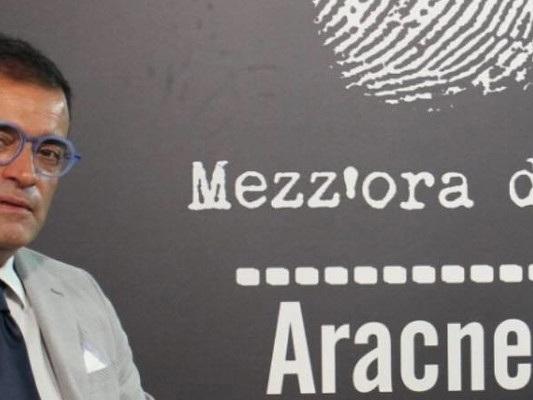 Chi è Antonello Nicosia, il difensore dei diritti umani con legami mafiosi