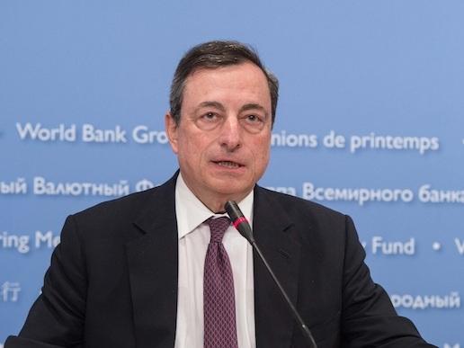 Bce, finisce l'era Draghi. Arriva Christine Lagarde