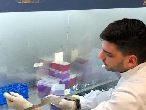Giuseppe, il biologo molecolare di Messina che punta al Nobel per la medicina