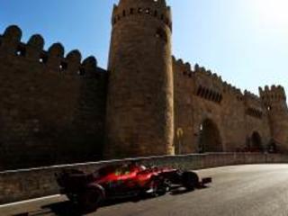 F1 GP Azerbaijan 2021: analisi qualifiche in diretta Instagram - Video