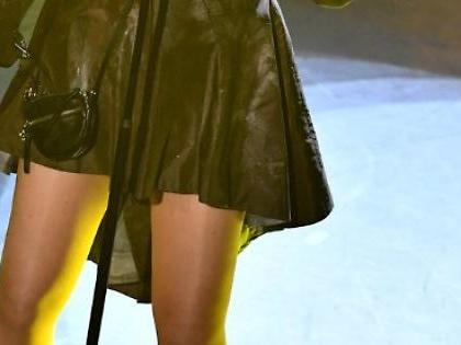 """Sanremo 2019, Loredana Bertè, """"le sue gambe e le tet*** di..."""". Sconcerto in diretta, apprezzamento indecente"""
