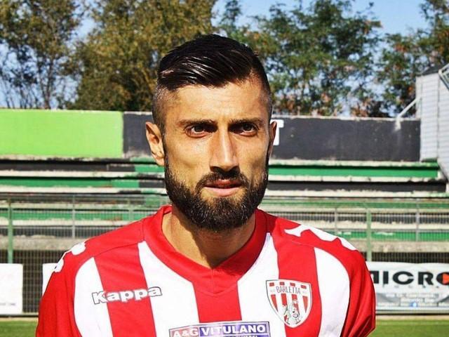 Rocco Augelli è morto a 35 anni: l'ex calciatore stroncato da un tumore