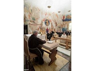 Cantalamessa: cattolici e luterani non siano prigionieri del passato