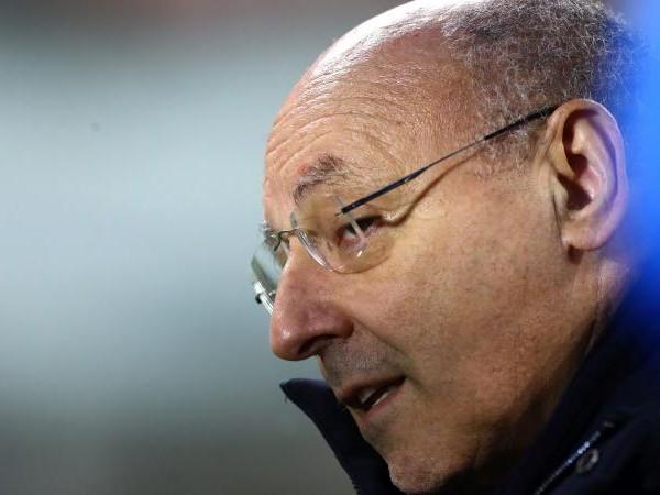 Inter, Marotta: 'Vi spiego l'addio alla Juve: il giorno dopo mi ha chiamato Zhang'