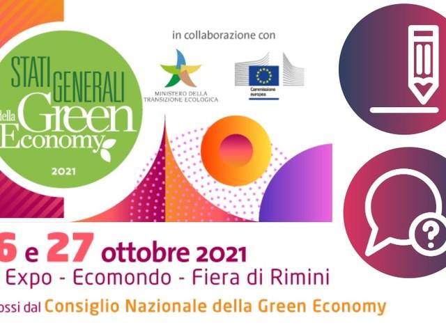 """La """"via italiana"""" alla transizione ecologica. Ronchi: «Per l'Italia è un'occasione»"""