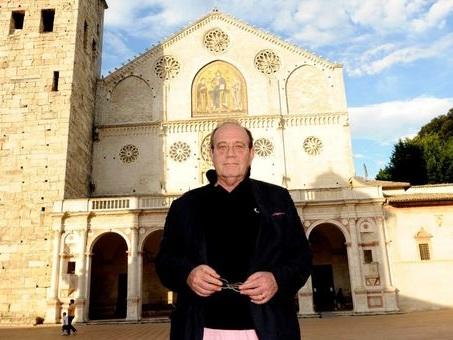 Ferrara presenta i 2Mondi: «Musical, cabaret, opera contemporanea, a Spoleto manca soltanto il rap»
