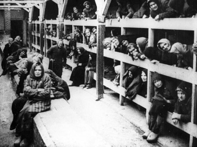 Lo storico Biasiori: «Ricordare l'Olocausto è fondamentale ma non basta Bisogna capirlo perché non si ripeta»