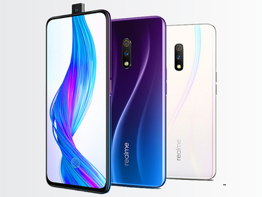 Realme X ufficiale: Snap 710, cam pop-up, variante Youth Edition | Prezzi Cina