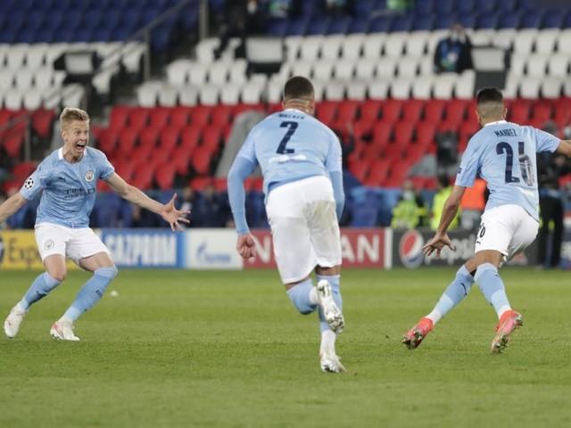 Calcio, Manchester City in finale di Champions League! Decisiva la doppietta di Mahrez al ritorno