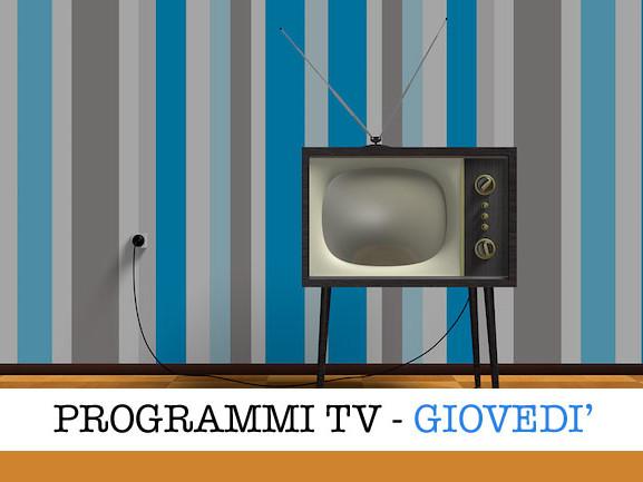 I programmi in tv oggi, 21 gennaio 2021: Lazio-Parma e film