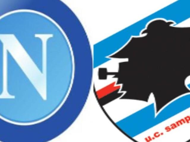 Diretta Napoli-Sampdoria in streaming e in tv: visibile sui canali SkySport e su SkyGo