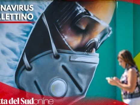 Coronavirus, in Italia 5.506 i nuovi positivi e 149 vittime in un giorno