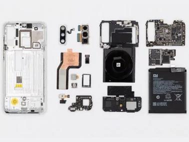 Xiaomi Mi 9 Pro 5G: ecco com'è fatto nel primo teardown ufficiale