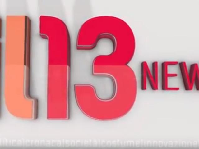 IL 13 NEWS 12 LUGLIO 2019
