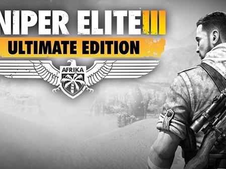 Sniper Elite 3: Ultimate Edition è in arrivo su Switch