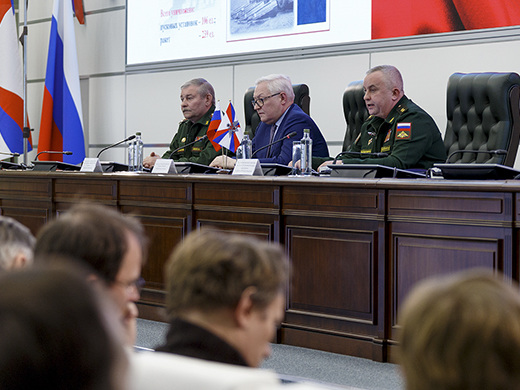 """Russia, svelato il missile Novator: """"È conforme al Trattato Inf"""""""