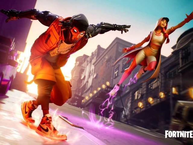 Fortnite Battaglia Reale Epic Games Aggiorna La Grafica Di Alcuni