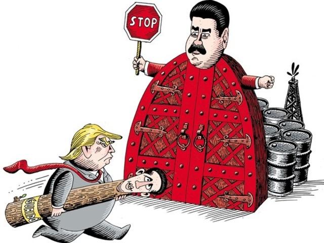 La crisi politica e sociale nel Venezuela del cambiamento climatico