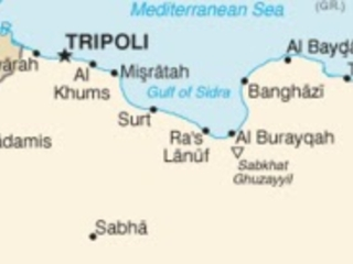 Tripoli bel suol d'amore