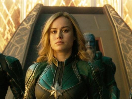 Captain Marvel: ecco gli easter eggs presenti nel film!