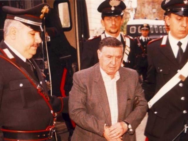 Totò Riina, la cattura del 15 gennaio 1993: foto e dettagli
