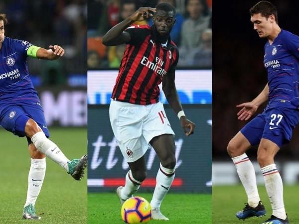 Da Bakayoko a Fabregas e Christensen: Milan, asse di mercato col Chelsea