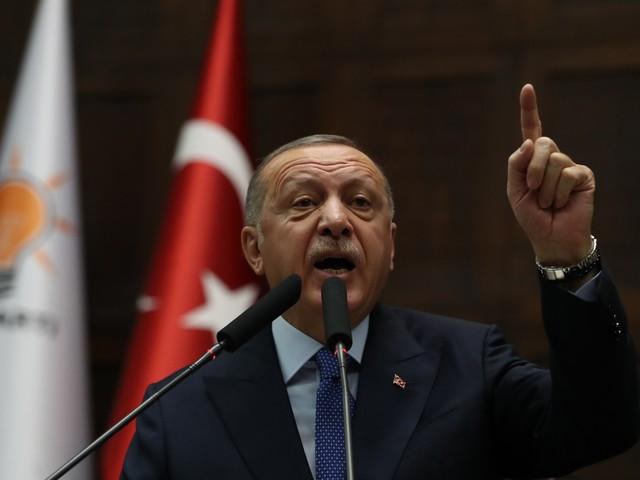 La rete di spie di Erdogan che sorveglia i suoi nemici