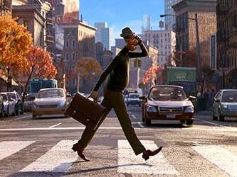 In rete il teaser trailer di Soul, film animato della Pixar