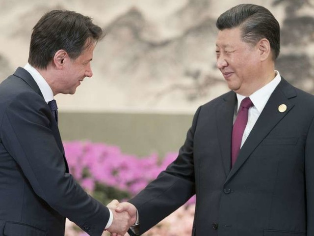 SCENARIO/ Sapelli: la Cina si prende l'Italia (con l'aiuto del coronavirus)