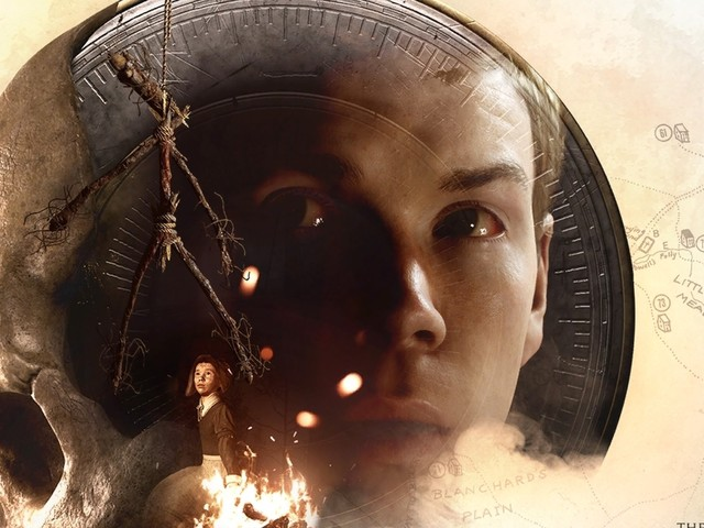 The Dark Pictures: Little Hope - recensione