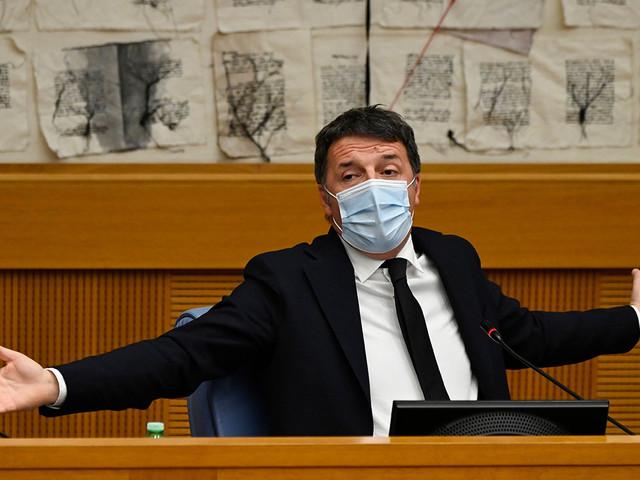 """Renzi è ancora il """"baddest motherfucker in the House"""". Ma chi lo capisce?"""