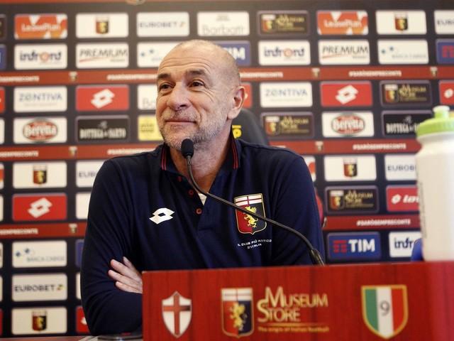 Formazioni ufficiali Genoa-Inter: le scelte di Ballardini e Spalletti