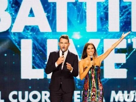 Gli ospiti di Radionorba Battiti Live a Melfi su Italia 1, da Renga a Francesco Gabbani ed Ermal Meta