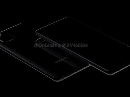 Samsung Galaxy Note 10 Lite e Galaxy S10 Lite verranno lanciati entro il 2019 (foto)