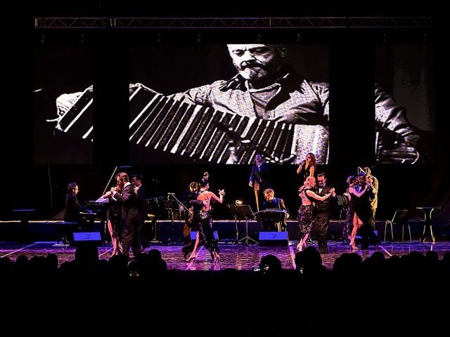 Teatro Comunale, appuntamento col tango: il 16 lo spettacolo firmato da Miguel Ángel Zotto
