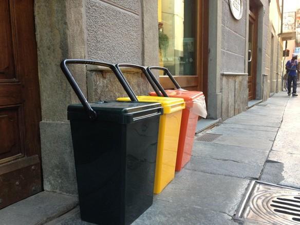 Trento: si pagherà di meno per i rifiuti, ecco i nuovi criteri per il calcolo della Tari