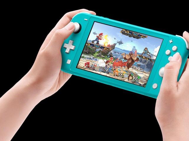 Nintendo Switch Mini: alcuni giochi avranno funzioni esclusive?