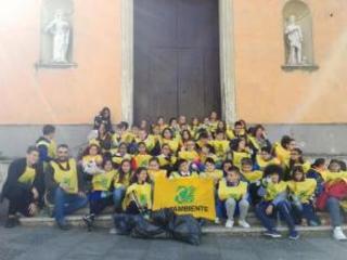 Puliamo il mondo': in Campania 30 mila volontari in campo