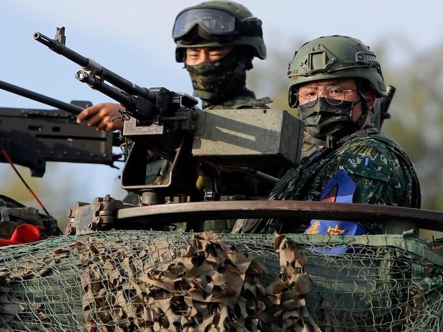 Per Taiwan ora c'è l'incubo Afghanistan