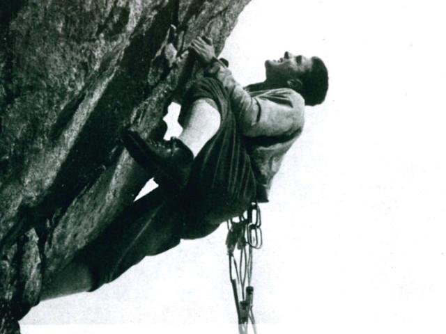 In memoria del Ragno delle Dolomiti Messner: era uno dei miei idoli La Sat: pezzo di storia dell'alpinismo
