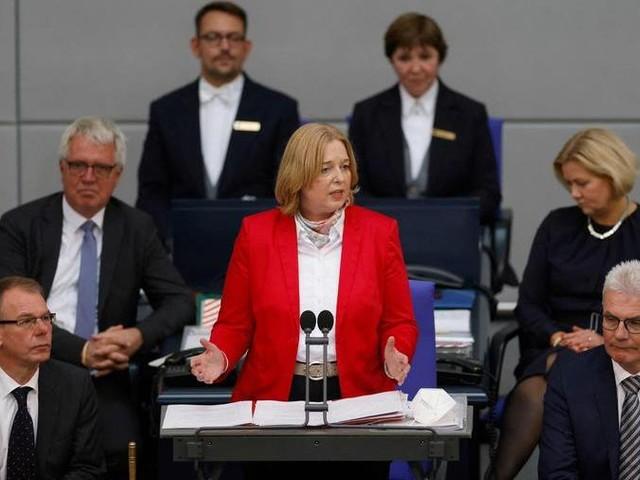 Germania, la socialdemocratica Baerbel Bas è la nuova presidente del Parlamento