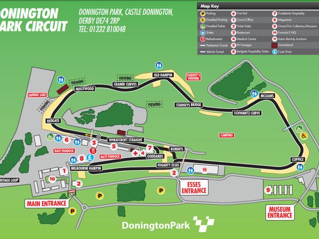 Superbike, Donington 2018: programma, orari, diretta tv e streaming