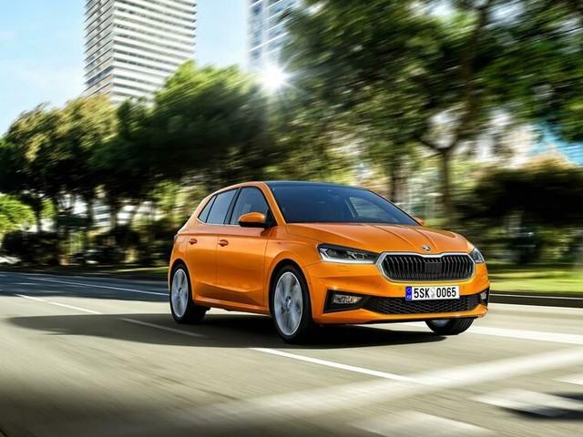 Nuova Škoda Fabia: stilosa, confortevole e ancora più spaziosa