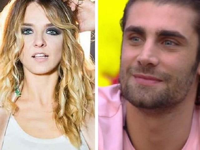 GF Vip, Matilde Brandi: 'Myriam in crisi col marito, mi ha svelato che Ermito è carino'