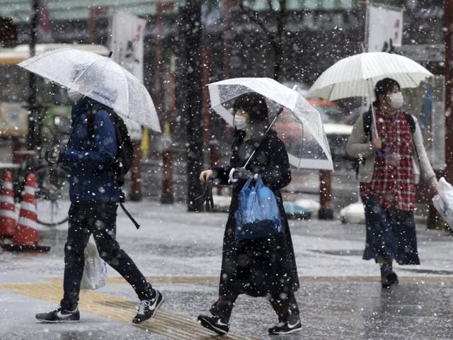 Ecco perché i giapponesi sembrano immuni al Covid-19