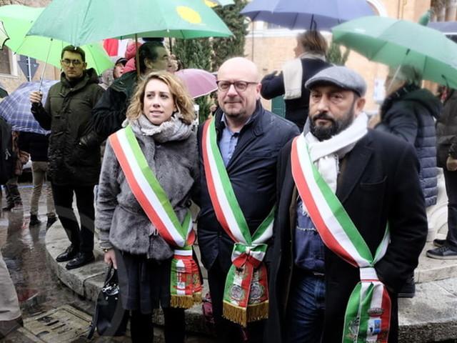"""Scontri al mercatino, Drei: """"Proporrò un coordinamento provinciale contro il fascismo"""""""