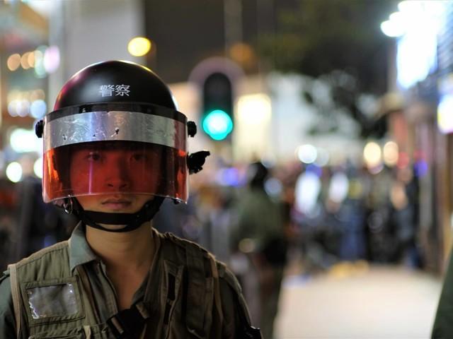 Esclusivo: Hong Kong, TPI in piazza tra i manifestanti per documentare gli scontri con la polizia
