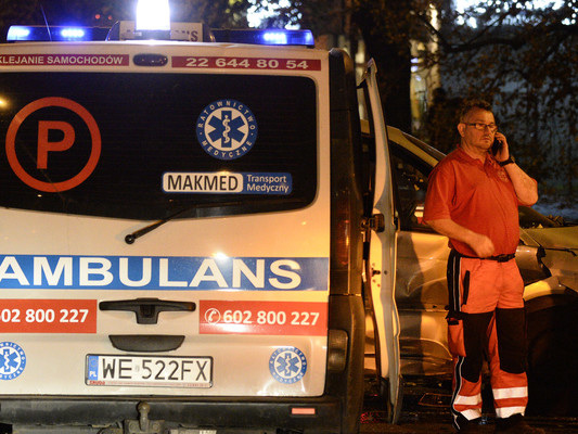 Esplosione in Polonia per una fuga di gas, 4 morti e 4 dispersi