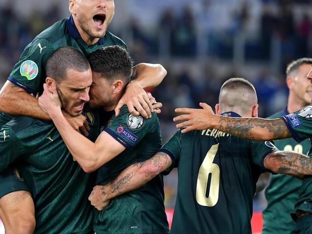 Euro 2020, sorteggio gironi: l'Italia potrebbe pescare Francia e Portogallo