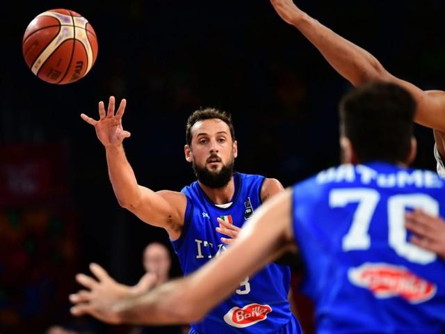 Basket, al via il Mondiale maschile in esclusiva su Sky